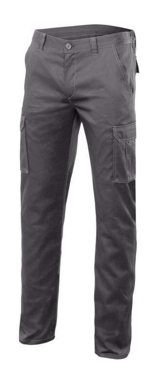 Pantalón 103002s gris